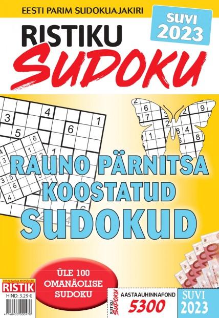 Sudoku (RISTIK)
