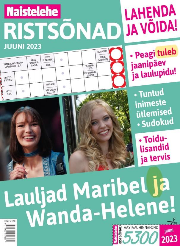 Eesti Naise Ristsõnad
