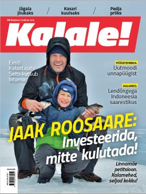 Ajakiri Kalale!