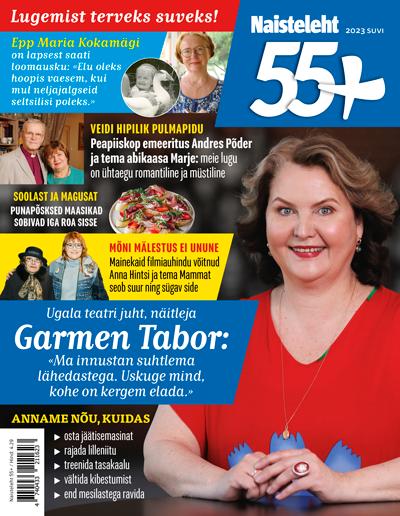 Naisteleht 55+