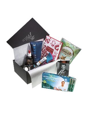 Anne & Stiil gift box for HIM